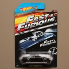 Hot Wheels 2015 Fast & Furious Buick Grand National