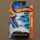 Hot Wheels 2008 Track Stars Chrysler Firepower Concept (black)