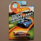 Hot Wheels 2015 Father's Day Custom '11 Camaro (orange)