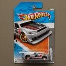 Hot Wheels 2011 HW Video Game Heroes Amazoom (silver)