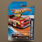 Hot Wheels 2011 HW Drag Racers '10 Pro Stock Camaro (red)