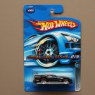 Hot Wheels 2006 Mopar Madness Dodge Viper GTS-R (black)