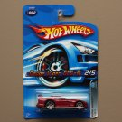 Hot Wheels 2006 Mopar Madness Dodge Viper GTS-R (burgundy)