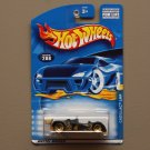 Hot Wheels 2001 Collector Series Cadillac LMP (black)