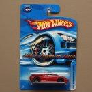 Hot Wheels 2005 Collector Series 2001 B Engineering Edonis (burnt orange)