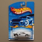 Hot Wheels 2001 First Editions Lotus Project M250 (silver)