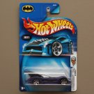 Hot Wheels 2004 First Editions Batman Batmobile (purple/black)