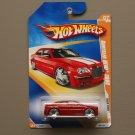 Hot Wheels 2009 Track Stars Chrysler HEMI 300C (red)