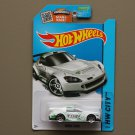 Hot Wheels 2015 HW City Honda S2000 (white)