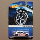 Hot Wheels 2015 Heritage Real Riders Datsun Bluebird 510