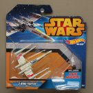 Hot Wheels 2015 Star Wars Ships X-Wing Fighter (Red 5)