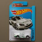 Hot Wheels 2015 HW City Honda S2000 (white)