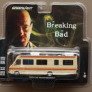 Greenlight Limited Edition 1986 Fleetwood Bounder (Breaking Bad)