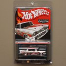 Hot Wheels 2015 ZAMAC Collectors Edition '57 Chevy Bel Air (Walmart Excl. Mail-In)