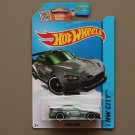 Hot Wheels 2015 HW City Honda S2000 (grey - Kmart Excl.)