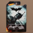Hot Wheels 2015 Batman Series The Dark Knight Bat-Pod