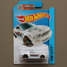 Hot Wheels 2015 HW City Ford Mustang GT Concept (white)