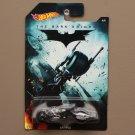 Hot Wheels 2015 Batman Series The Dark Knight Bat-Pod