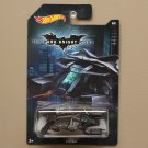 Hot Wheels 2015 Batman Series The Bat