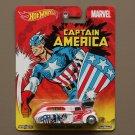 Hot Wheels 2015 Pop Culture Marvel '38 Dodge Airflow (Captain America)