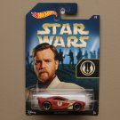 Hot Wheels 2015 Star Wars Series CKJ41 (COMPLETE SET OF 8 CARS)