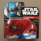Hot Wheels 2015 Star Wars Ships First Order Special Forces Tie Fighter (The Force Awakens)