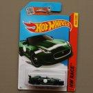 [INCOMPLETE BODY ERROR] Hot Wheels 2015 HW Race '15 Jaguar F-Type Project 7 (green)