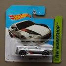 Hot Wheels 2014 HW Workshop Scion FR-S (silver)