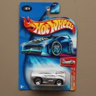 Hot Wheels 2004 First Editions Tooned '69 Camaro Z28 (ZAMAC silver)