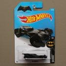 Hot Wheels 2016 Batman Batmobile (black) (Batman vs Superman Dawn Of Justice)
