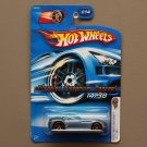 Hot Wheels 2006 First Editions Chrysler Firepower Concept (steel blue) (Faster Than Ever) (SEE COND)