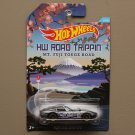 Hot Wheels 2015 Road Trippin' Toyota 2000 GT