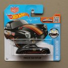 Hot Wheels 2016 HW Showroom Porsche 356A Outlaw (black) (Magnus Walker)