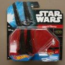 Hot Wheels 2015 Star Wars Ships Kylo Ren's Command Shuttle (The Force Awakens)