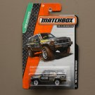 Matchbox 2014 MBX Explorers '85 Toyota 4-Runner (grey)
