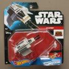Hot Wheels 2015 Star Wars Ships The Phantom (Star Wars Rebels)