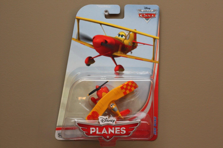 Disney Planes 2014 SUN WING