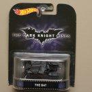 Hot Wheels 2015 Retro Entertainment The Bat (Batman - The Dark Knight Rises) (SEE CONDITION)