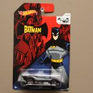 Hot Wheels 2014 Batman 75th Anniversary The Batman Batmobile