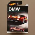 Hot Wheels 2016 BMW Series (COMPLETE SET OF 8)