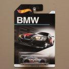 Hot Wheels 2016 BMW Series BMW Z4 M