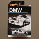 Hot Wheels 2016 BMW Series '92 BMW M3