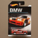 Hot Wheels 2016 BMW Series BMW E36 M3 Race