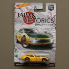 Hot Wheels 2016 Car Culture Japan Historics Toyota 2000 GT