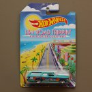 Hot Wheels 2015 Road Trippin' '70 Chevelle SS Wagon (SEE CONDITION)