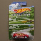 Hot Wheels 2015 Road Trippin' Volkswagen Scirocco GT-24 (SEE CONDITION)