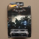Hot Wheels 2015 Batman Series Arkham Knight Batmobile (SEE CONDITION)
