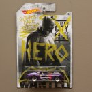 Hot Wheels 2016 Batman vs Superman Overbored 454