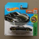 Hot Wheels 2016 HW Exotics Porsche Carrera GT (black)