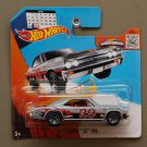 Hot Wheels 2016 HW Flames '67 Chevelle SS 396 (grey) (Special Leap Year Edition) (SEE CONDITION)